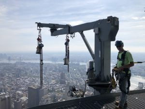 PMM Cranes Millwright Services NYC