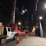 PMM Cranes Rigging NYC Millwright Services 2 Manhattan New York